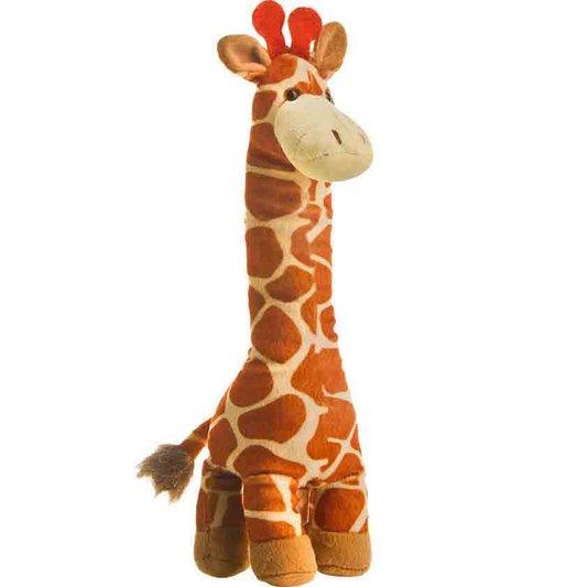 Pelucia Girafa da Sedução - Acompanha Personal Médio