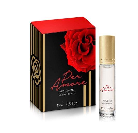 Perfume Feminino Per Amore Woman