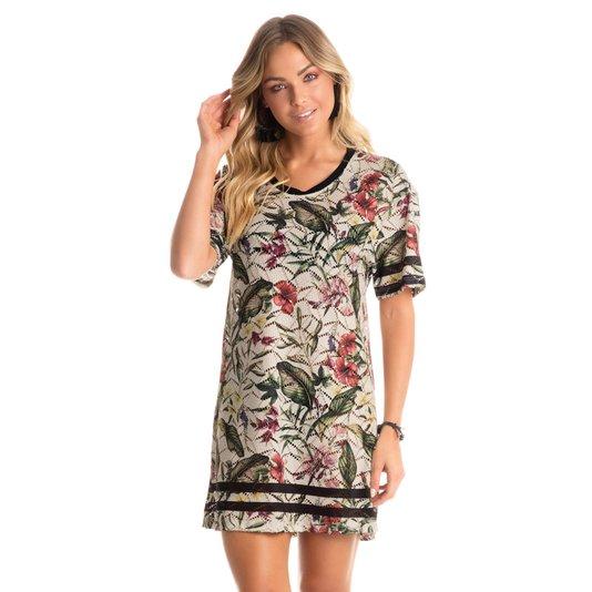 Vestido Tucano Preto