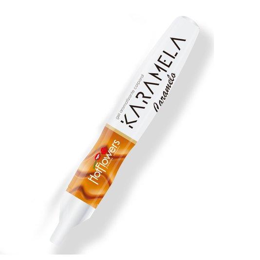 Caneta Hot Pen Karamela Caramelo