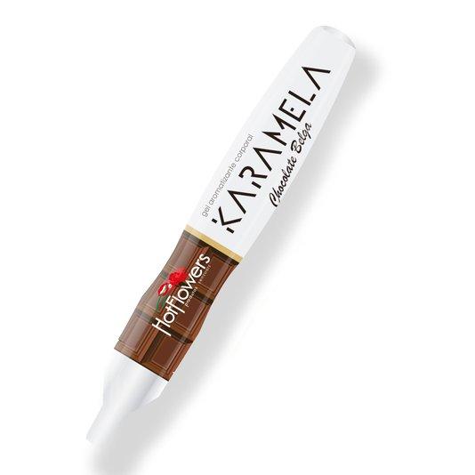 Caneta Hot Pen Karamela Chocolate Belga