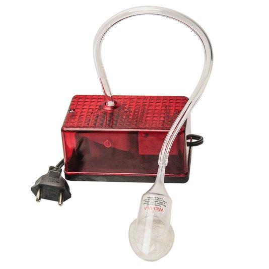 Estimulador Clitoriano Elétrica 220V Hot Flowers