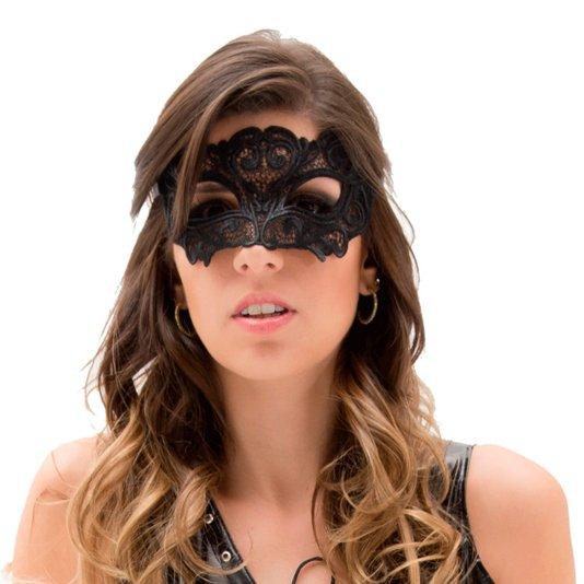 Mascara Mabel Branca