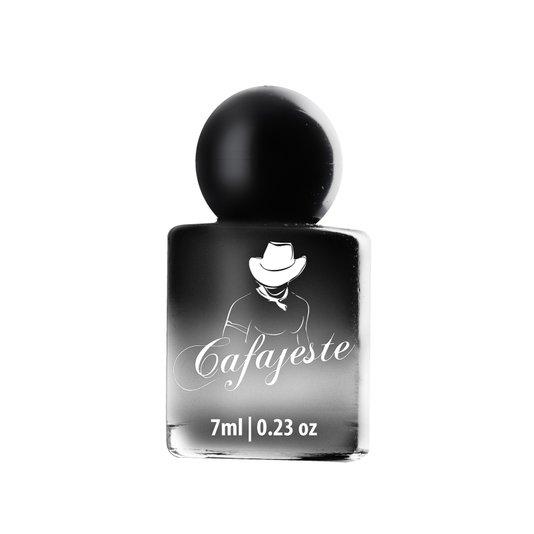 Perfume Afrodisíaco Masculino Cafajeste Hot Flowers
