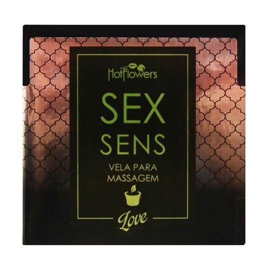 Vela Sex Sens Hot Flowers Love