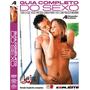 DVD Loving Sex Guia Completo do Sexo