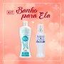 Kit Especial Banho Para Ela - Sabonete Copaíba e Desodorante de Algodão
