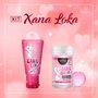 Kit Xana Loka Gel e Bolinha Excitante Hot Flowers
